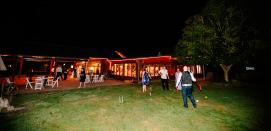 Dine & Dance Amazing Venue