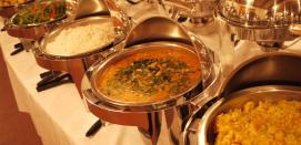 Dine & Dance Excellent Food
