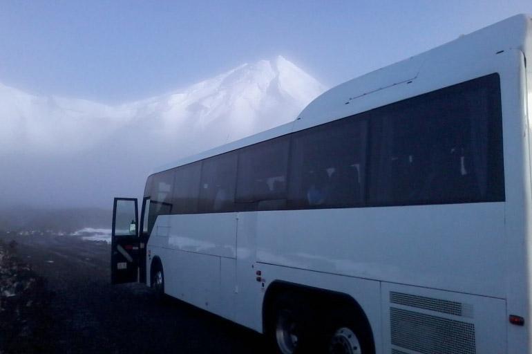 Party Bus Coach Hire