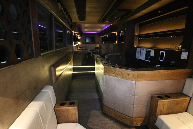 Party Bus Limo Coaches